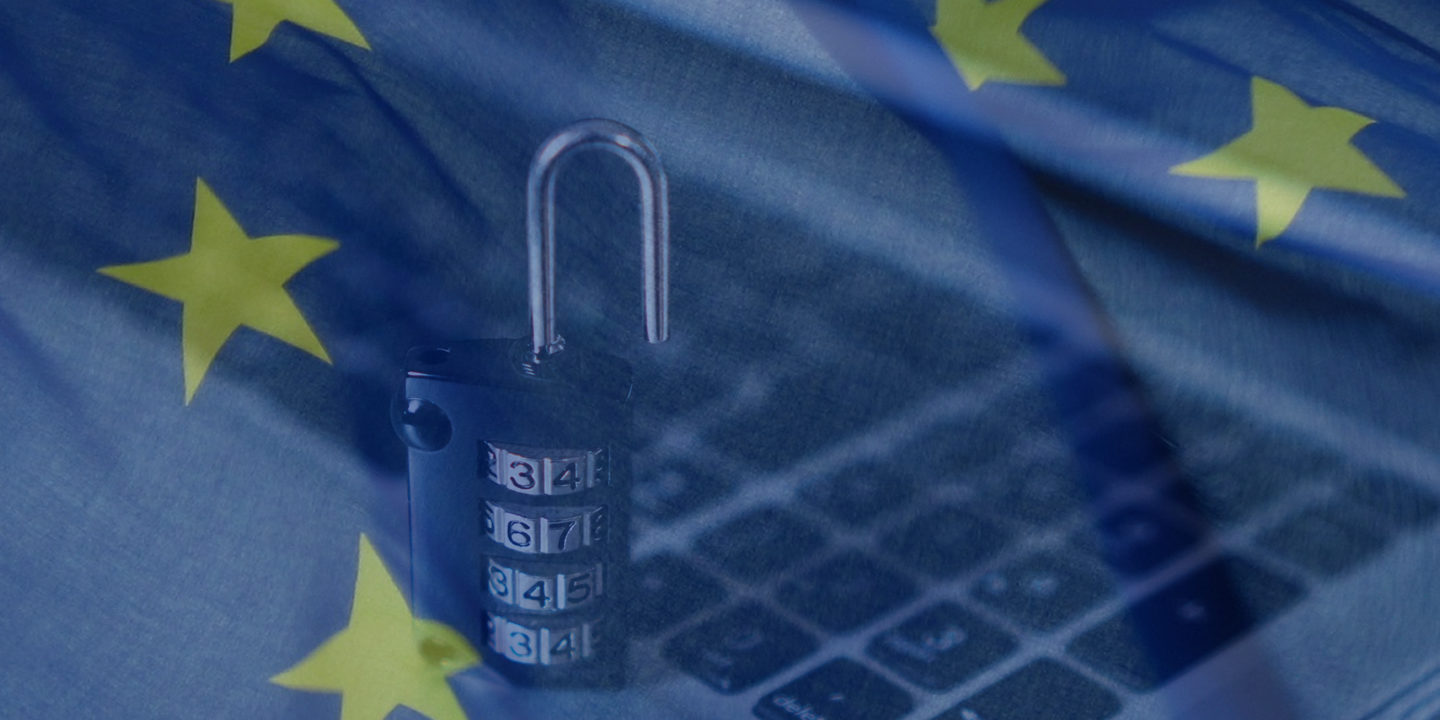 Data Protection Officer Security Gdpr